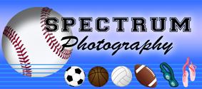 Spectrum Photography Logo